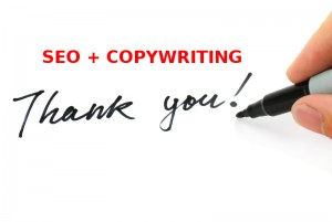 seo copywriting co to?
